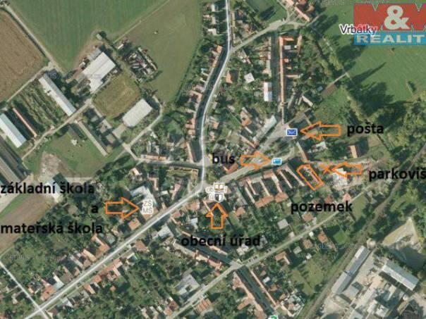 Prodej pozemku, Vrbátky, foto 1 Reality, Pozemky | spěcháto.cz - bazar, inzerce