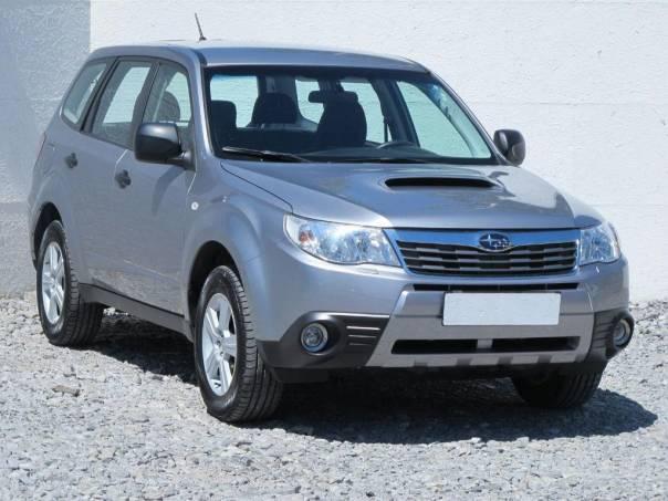 Subaru Forester 2.0 d, foto 1 Auto – moto , Automobily | spěcháto.cz - bazar, inzerce zdarma