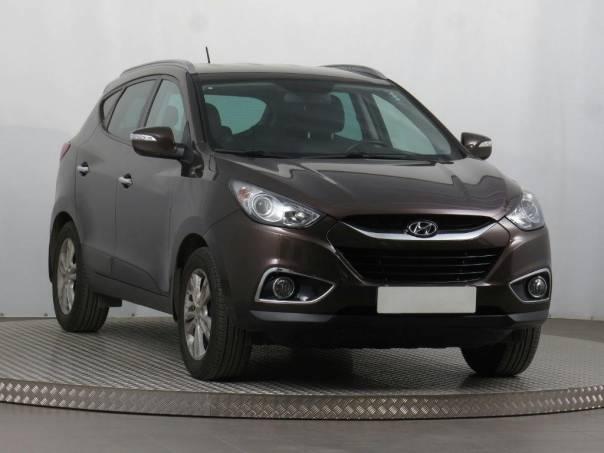 Hyundai ix35 2.0 CVVT, foto 1 Auto – moto , Automobily | spěcháto.cz - bazar, inzerce zdarma