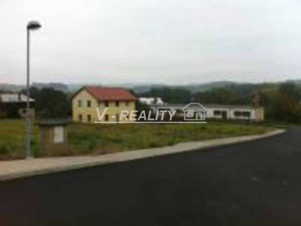 Prodej pozemku, Chuderov - Radešín, foto 1 Reality, Pozemky | spěcháto.cz - bazar, inzerce