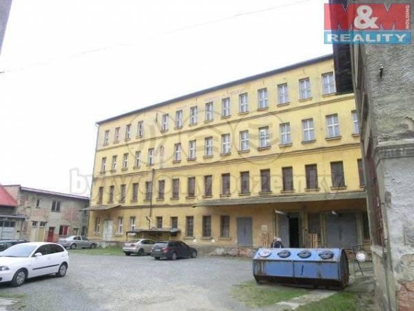 Prodej kanceláře, Krnov, foto 1 Reality, Kanceláře   spěcháto.cz - bazar, inzerce