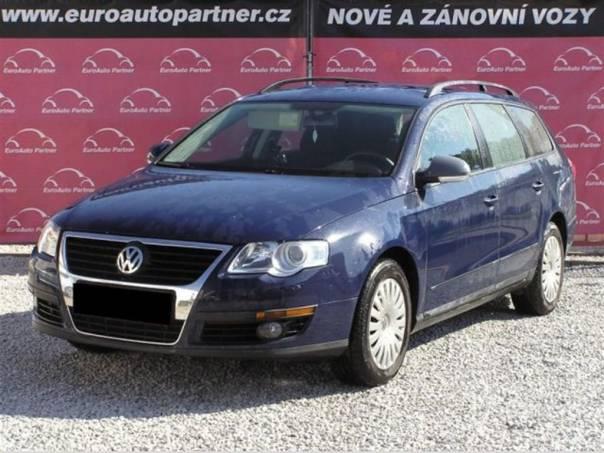 Volkswagen Passat 1,9TDi, ČR, vyhř. sedadla, foto 1 Auto – moto , Automobily | spěcháto.cz - bazar, inzerce zdarma