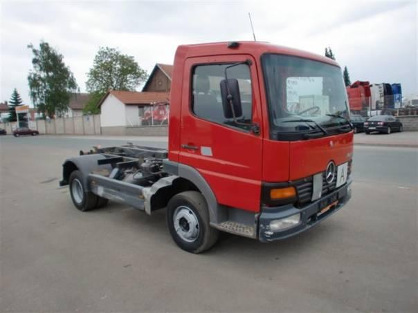Atego (ID 8931), foto 1 Užitkové a nákladní vozy, Nad 7,5 t | spěcháto.cz - bazar, inzerce zdarma