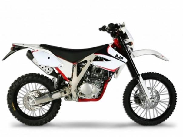 AJP PR3 PR3 125 Enduro Pro SPZ, foto 1 Auto – moto , Motocykly a čtyřkolky | spěcháto.cz - bazar, inzerce zdarma