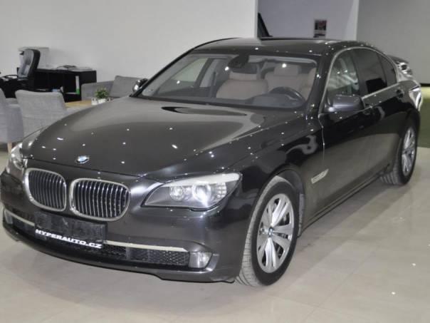 BMW Řada 7 750 nehavarované,servisní kn., foto 1 Auto – moto , Automobily   spěcháto.cz - bazar, inzerce zdarma
