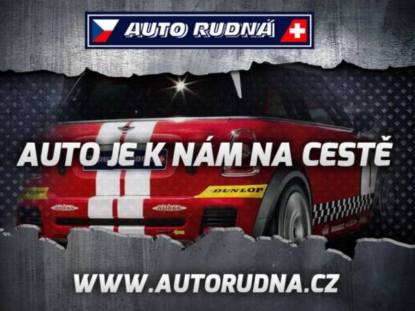 Ford Maverick 3,0 V6 Automat 4x4, foto 1 Auto – moto , Automobily | spěcháto.cz - bazar, inzerce zdarma