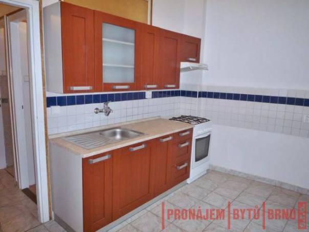 Pronájem bytu 3+1, Brno - Brno-město, foto 1 Reality, Byty k pronájmu | spěcháto.cz - bazar, inzerce