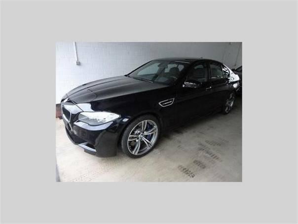 BMW M5 4.4 V8 M Paket  Navi, foto 1 Auto – moto , Automobily | spěcháto.cz - bazar, inzerce zdarma