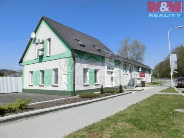 Prodej nebytového prostoru, Ústí nad Orlicí, foto 1 Reality, Nebytový prostor | spěcháto.cz - bazar, inzerce