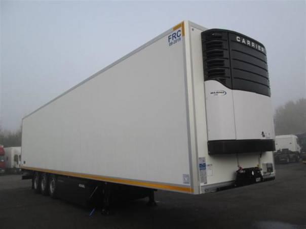 S24-4 COOL - NOVÝ, foto 1 Užitkové a nákladní vozy, Přívěsy a návěsy | spěcháto.cz - bazar, inzerce zdarma