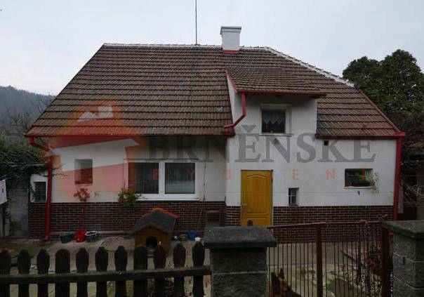 Prodej domu 4+1, Adamov, foto 1 Reality, Domy na prodej | spěcháto.cz - bazar, inzerce