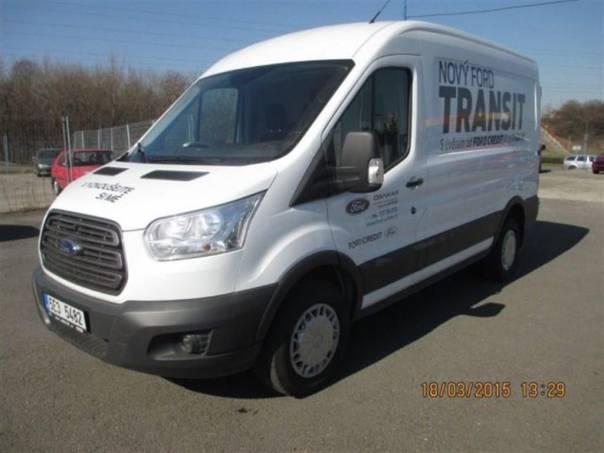 Ford Transit TREND 2,2 TDCi 92 kW, foto 1 Užitkové a nákladní vozy, Do 7,5 t | spěcháto.cz - bazar, inzerce zdarma