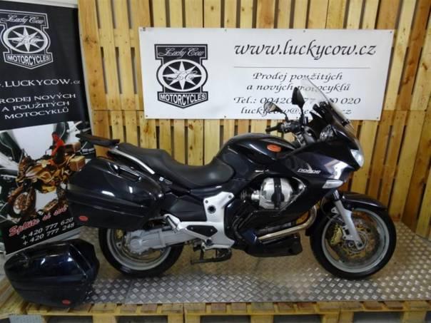 Moto Guzzi Norge Norge 1200 GT-ABS, foto 1 Auto – moto , Motocykly a čtyřkolky | spěcháto.cz - bazar, inzerce zdarma
