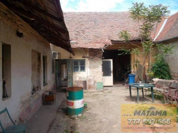 Prodej domu 3+1, Strachotice - Micmanice, foto 1 Reality, Domy na prodej | spěcháto.cz - bazar, inzerce