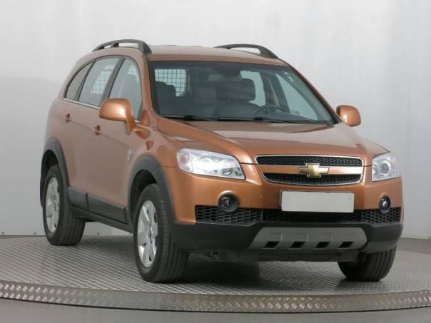 Chevrolet Captiva 2.0 D, foto 1 Auto – moto , Automobily   spěcháto.cz - bazar, inzerce zdarma