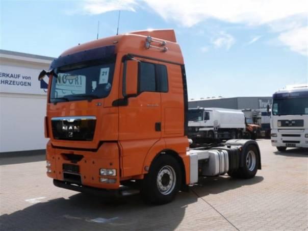 TGX 18.440 XLX  EEV hydraulika, foto 1 Užitkové a nákladní vozy, Nad 7,5 t | spěcháto.cz - bazar, inzerce zdarma