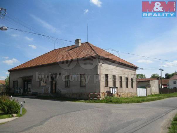 Prodej nebytového prostoru, Hořany, foto 1 Reality, Nebytový prostor | spěcháto.cz - bazar, inzerce