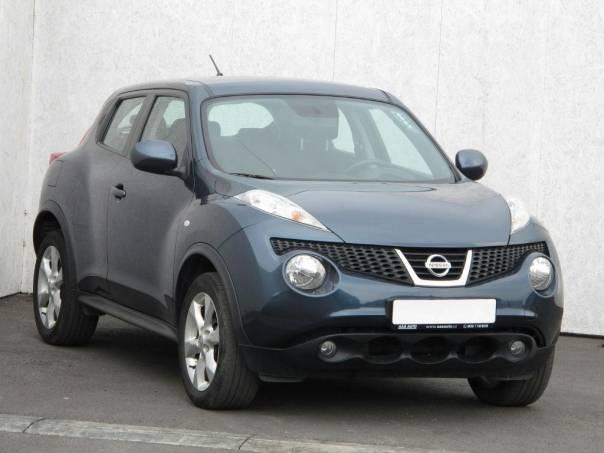 Nissan Juke 1.6 i, foto 1 Auto – moto , Automobily   spěcháto.cz - bazar, inzerce zdarma