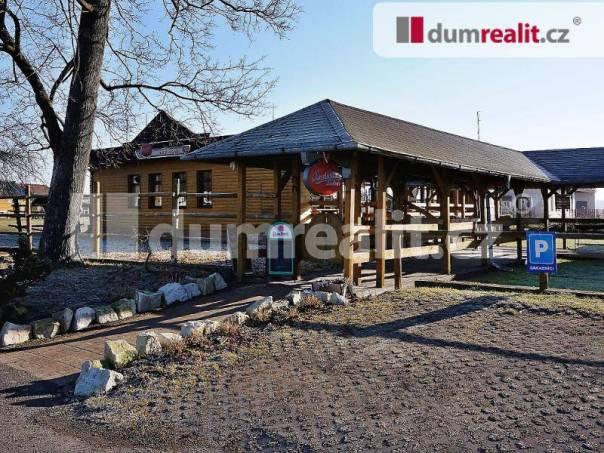 Prodej nebytového prostoru, Trstěnice, foto 1 Reality, Nebytový prostor | spěcháto.cz - bazar, inzerce