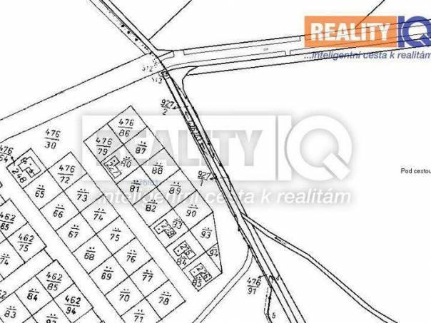 Prodej pozemku, Svatý Mikuláš, foto 1 Reality, Pozemky | spěcháto.cz - bazar, inzerce