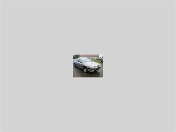 Peugeot 607 3.0 6V automat, foto 1 Náhradní díly a příslušenství, Osobní vozy | spěcháto.cz - bazar, inzerce zdarma