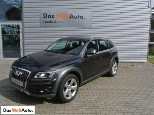 Audi Q5 2.0 TDI DPF quattro S tronic, foto 1 Auto – moto , Automobily | spěcháto.cz - bazar, inzerce zdarma