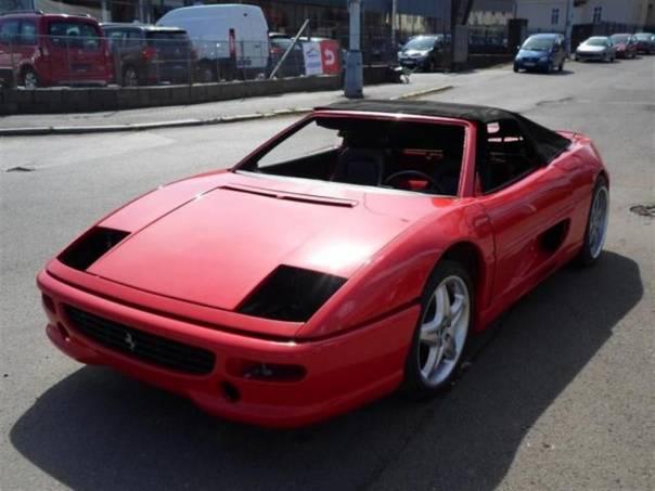 Ferrari F355 nedokončená renovace, foto 1 Auto – moto , Automobily | spěcháto.cz - bazar, inzerce zdarma