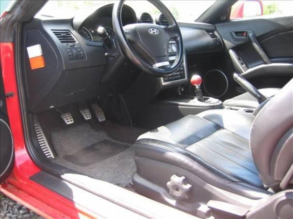 Hyundai  2,7  GK COUPE I V6 SPORT, foto 1 Auto – moto , Automobily | spěcháto.cz - bazar, inzerce zdarma
