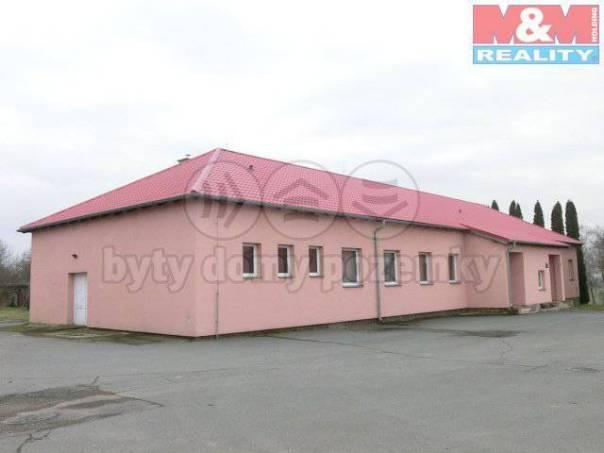 Pronájem nebytového prostoru, Služovice, foto 1 Reality, Nebytový prostor | spěcháto.cz - bazar, inzerce