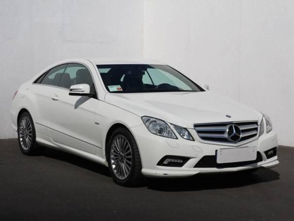 Mercedes-Benz Třída E  2.2CDi, navi,kůže,xenon, foto 1 Auto – moto , Automobily | spěcháto.cz - bazar, inzerce zdarma