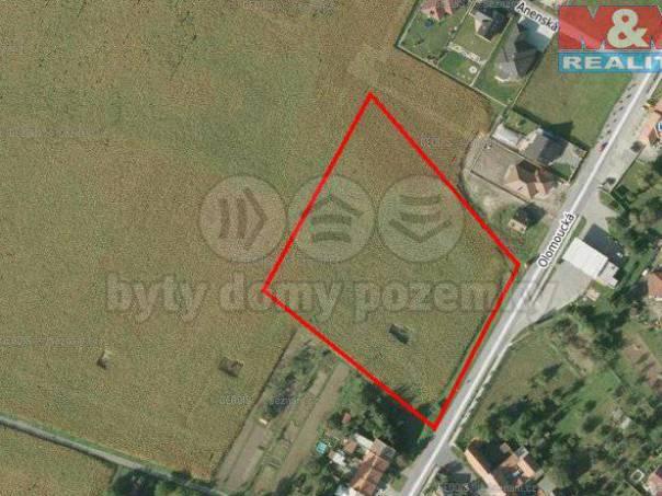 Prodej pozemku, Držovice, foto 1 Reality, Pozemky | spěcháto.cz - bazar, inzerce