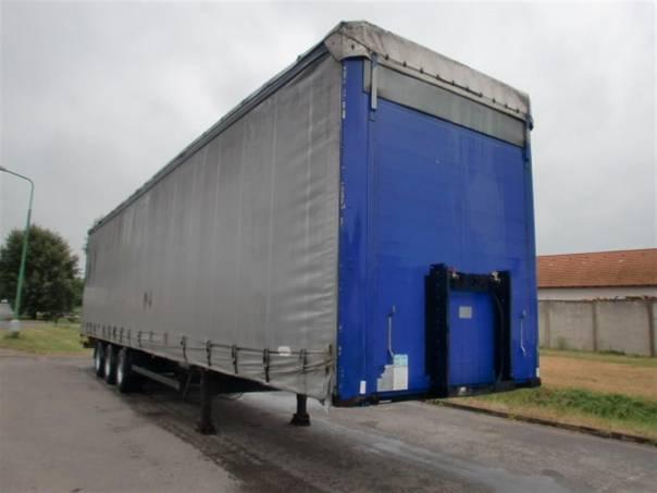 SNCO 24 P 90 (ID 9128), foto 1 Užitkové a nákladní vozy, Přívěsy a návěsy | spěcháto.cz - bazar, inzerce zdarma
