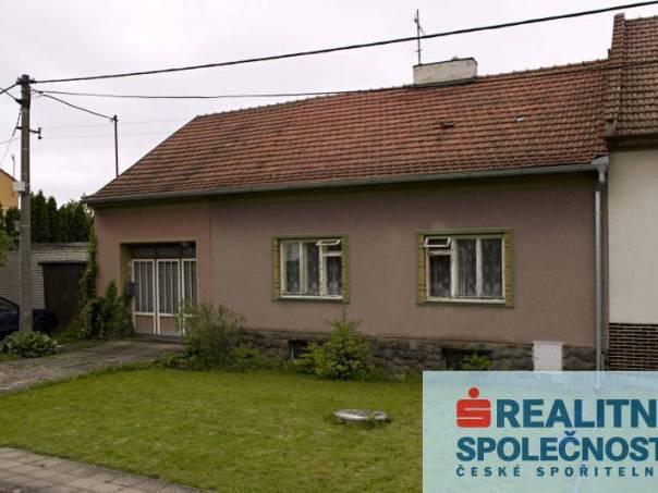 Prodej domu, Křižanovice, foto 1 Reality, Domy na prodej | spěcháto.cz - bazar, inzerce