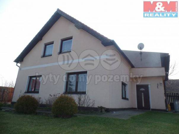 Prodej domu, Račetice, foto 1 Reality, Domy na prodej | spěcháto.cz - bazar, inzerce