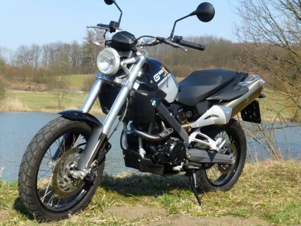 BMW G 650 , foto 1 Auto – moto , Motocykly a čtyřkolky | spěcháto.cz - bazar, inzerce zdarma