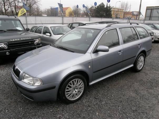 Škoda Octavia 1.9 TDi Ambiente, foto 1 Auto – moto , Automobily | spěcháto.cz - bazar, inzerce zdarma