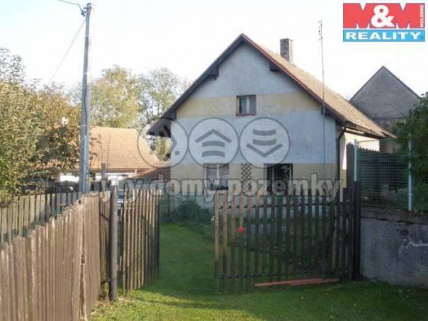 Prodej domu, Nová Ves u Mladé Vožice, foto 1 Reality, Domy na prodej | spěcháto.cz - bazar, inzerce