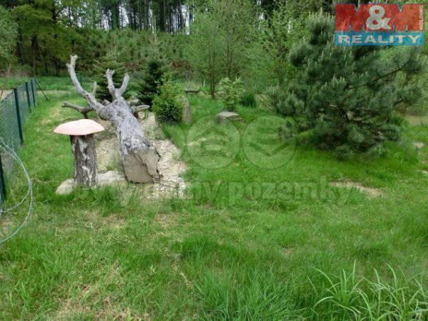 Prodej pozemku, Pohled, foto 1 Reality, Pozemky | spěcháto.cz - bazar, inzerce