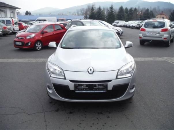 Renault Mégane 1.5 DCi Grandtour, foto 1 Auto – moto , Automobily | spěcháto.cz - bazar, inzerce zdarma