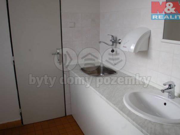 Prodej kanceláře, Moravské Budějovice, foto 1 Reality, Kanceláře | spěcháto.cz - bazar, inzerce