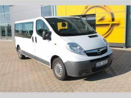 Opel Vivaro Combi 2,0 CDTi L2H1,9 míst,AC