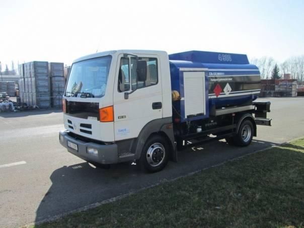 Nissan Atleon 95.16, foto 1 Užitkové a nákladní vozy, Nad 7,5 t | spěcháto.cz - bazar, inzerce zdarma