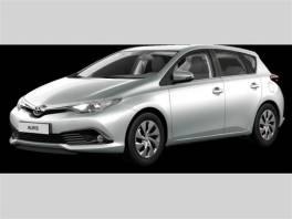 Toyota Auris Active 1,4 D-4D 6M/T
