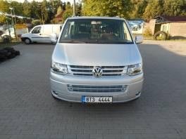 Volkswagen Multivan 2.5 TDI , Auto – moto , Automobily  | spěcháto.cz - bazar, inzerce zdarma