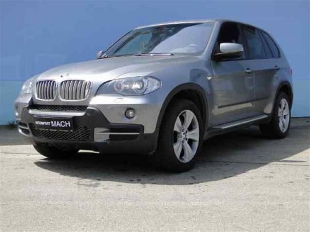 BMW X5 3,0 (E70) 3.řada sedaček, foto 1 Auto – moto , Automobily | spěcháto.cz - bazar, inzerce zdarma