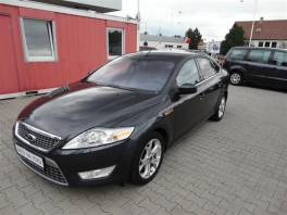 Ford Mondeo 2,2TDCI 129kW TITANIUMX TOP A1