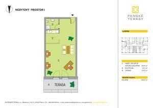 Prodej nebytového prostoru 1+kk, Odolena Voda, foto 1 Reality, Nebytový prostor | spěcháto.cz - bazar, inzerce