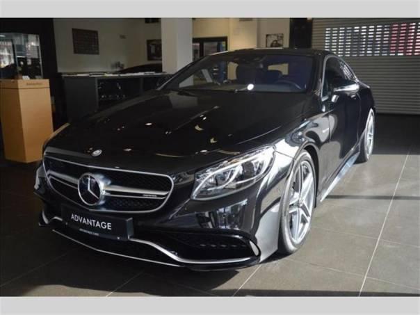 Mercedes-Benz Třída S Coupe 63 AMG 4M   5.5, foto 1 Auto – moto , Automobily | spěcháto.cz - bazar, inzerce zdarma