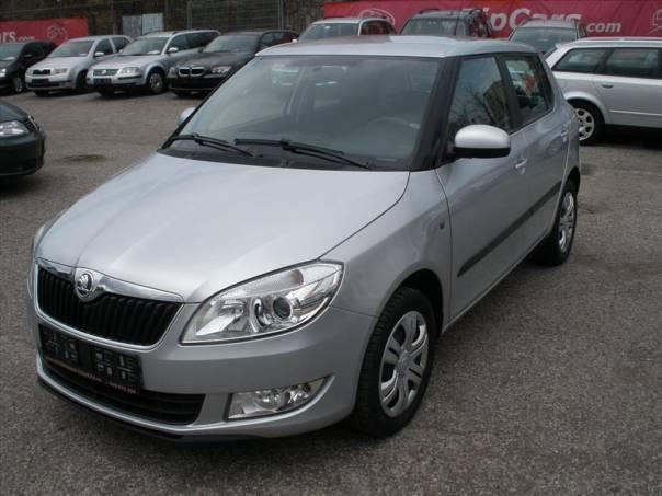 Škoda Fabia 1,2 TDi,klima-68tis.km, foto 1 Auto – moto , Automobily | spěcháto.cz - bazar, inzerce zdarma