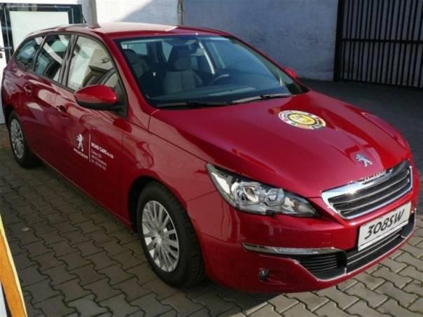 Peugeot 308 II SW Access 1,6 HDI 92k, foto 1 Auto – moto , Automobily | spěcháto.cz - bazar, inzerce zdarma